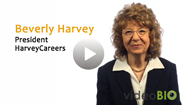Beverly Harvey Tells How She Helps Executives