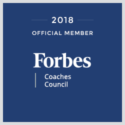 Forbes Coaches Council Official Member 2018